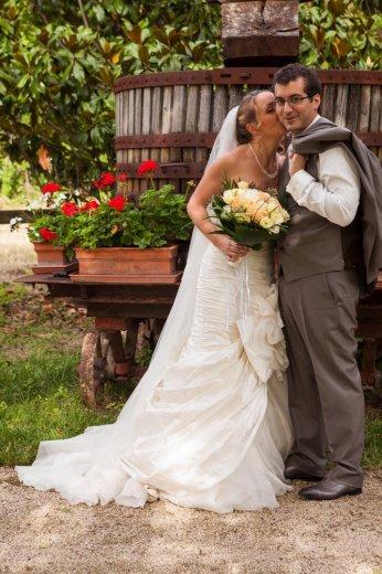 Photographe mariage - Bertrand CHAMBARLHAC - photo 22