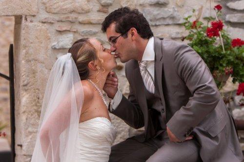 Photographe mariage - Bertrand CHAMBARLHAC - photo 26