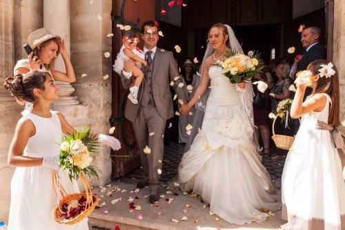Photographe mariage - Bertrand CHAMBARLHAC - photo 19