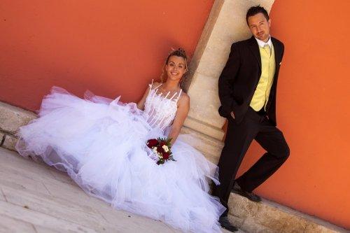 Photographe mariage - Bertrand CHAMBARLHAC - photo 5