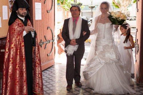 Photographe mariage - Bertrand CHAMBARLHAC - photo 16