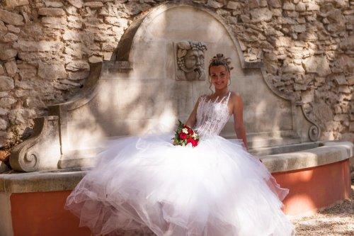 Photographe mariage - Bertrand CHAMBARLHAC - photo 8