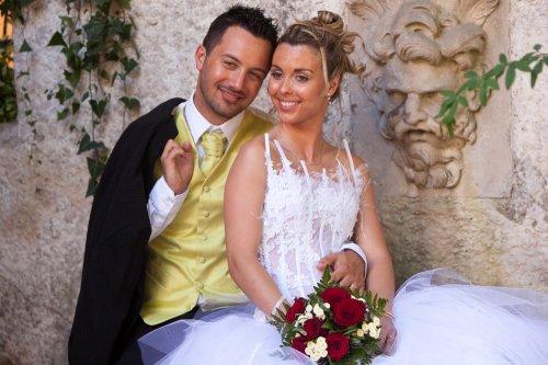 Photographe mariage - Bertrand CHAMBARLHAC - photo 1