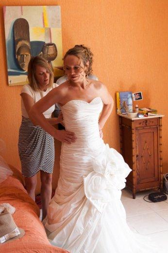Photographe mariage - Bertrand CHAMBARLHAC - photo 11