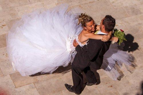 Photographe mariage - Bertrand CHAMBARLHAC - photo 4