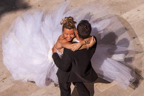 Photographe mariage - Bertrand CHAMBARLHAC - photo 3