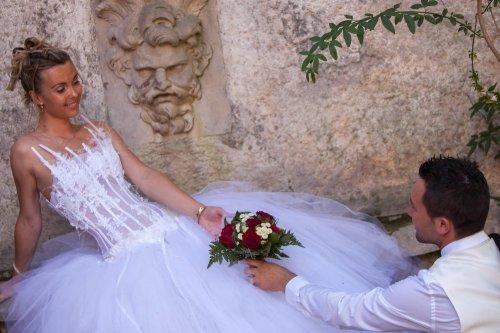 Photographe mariage - Bertrand CHAMBARLHAC - photo 2