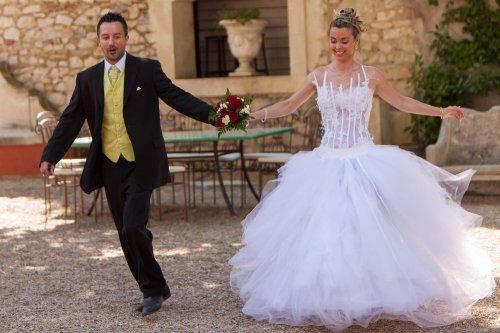Photographe mariage - Bertrand CHAMBARLHAC - photo 7