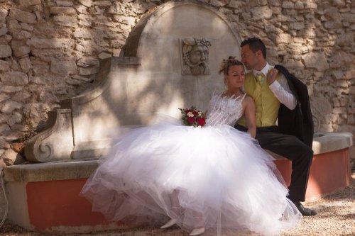 Photographe mariage - Bertrand CHAMBARLHAC - photo 9