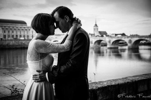Photographe mariage - Frederic Fauvel - photo 5