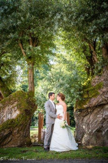 Photographe mariage - Frederic Fauvel - photo 7