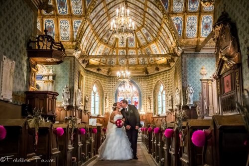 Photographe mariage - Frederic Fauvel - photo 1