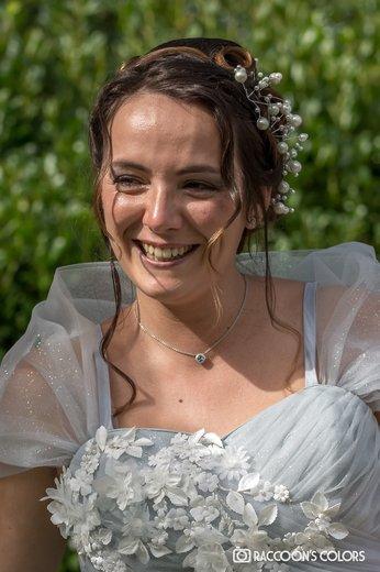 Photographe mariage - RACCOON'S COLORS - photo 9