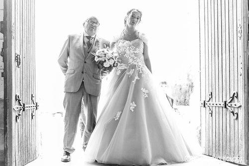 Photographe mariage - RACCOON'S COLORS - photo 11
