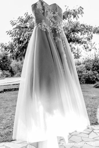 Photographe mariage - RACCOON'S COLORS - photo 2