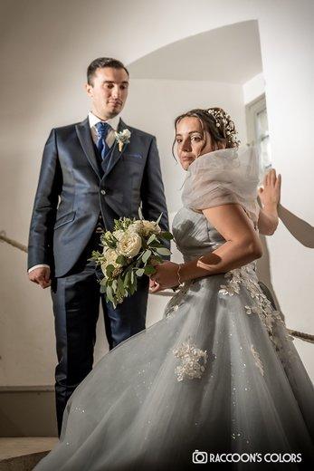 Photographe mariage - RACCOON'S COLORS - photo 13