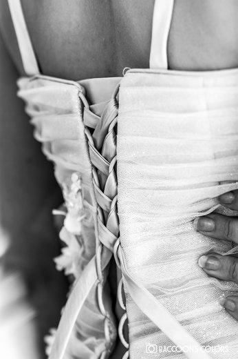 Photographe mariage - RACCOON'S COLORS - photo 8