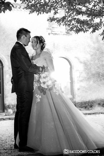 Photographe mariage - RACCOON'S COLORS - photo 12