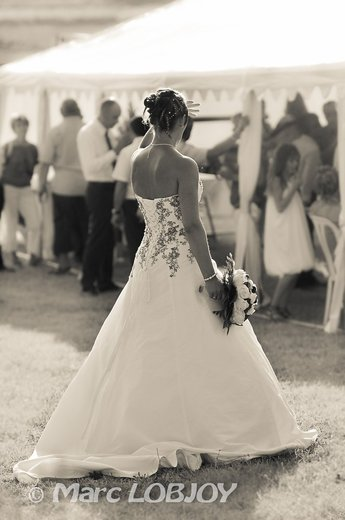 Photographe mariage - Marc LOBJOY Photographie - photo 13