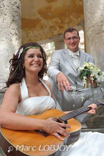 Photographe mariage - Marc LOBJOY Photographie - photo 68