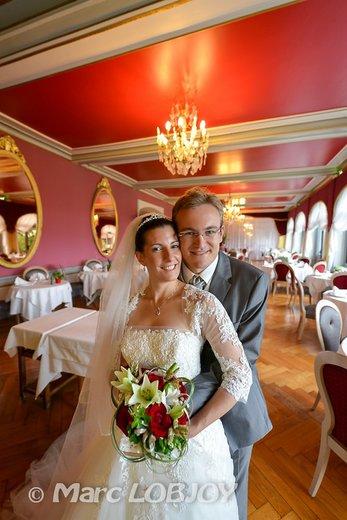 Photographe mariage - Marc LOBJOY Photographie - photo 86