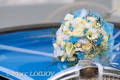 Photographe mariage - Marc LOBJOY Photographie - photo 47