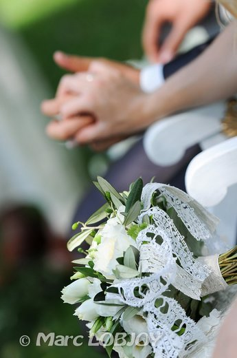 Photographe mariage - Marc LOBJOY Photographie - photo 92