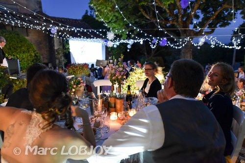 Photographe mariage - Marc LOBJOY Photographie - photo 51