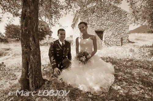 Photographe mariage - Marc LOBJOY Photographie - photo 60