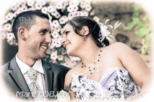Photographe mariage - Marc LOBJOY Photographie - photo 62