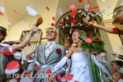 Photographe mariage - Marc LOBJOY Photographie - photo 44