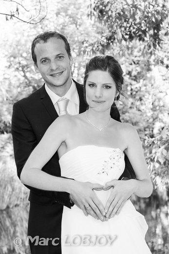 Photographe mariage - Marc LOBJOY Photographie - photo 95
