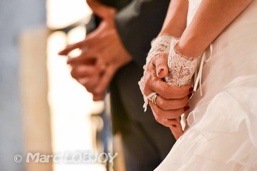 Photographe mariage - Marc LOBJOY Photographie - photo 38
