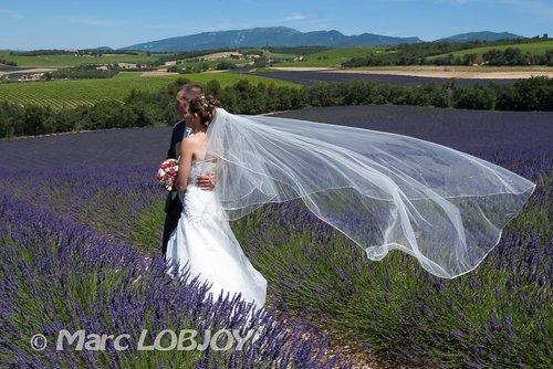 Photographe mariage - Marc LOBJOY Photographie - photo 4
