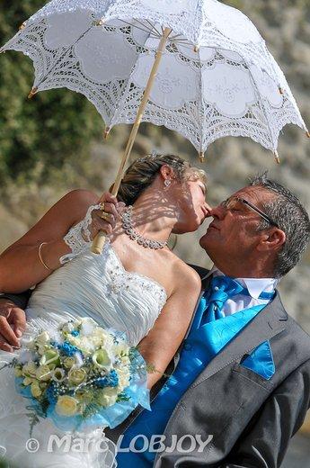 Photographe mariage - Marc LOBJOY Photographie - photo 71