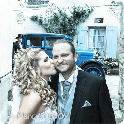 Photographe mariage - Marc LOBJOY Photographie - photo 63