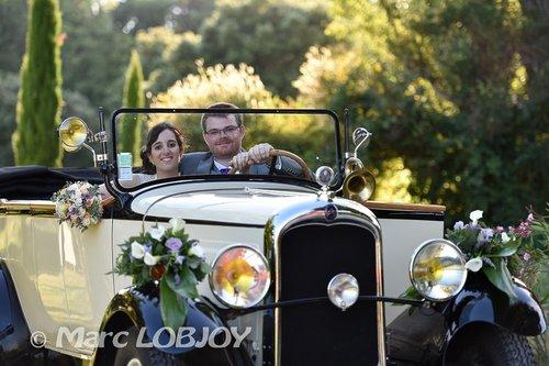 Photographe mariage - Marc LOBJOY Photographie - photo 35