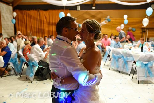 Photographe mariage - Marc LOBJOY Photographie - photo 65