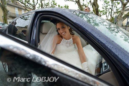 Photographe mariage - Marc LOBJOY Photographie - photo 11
