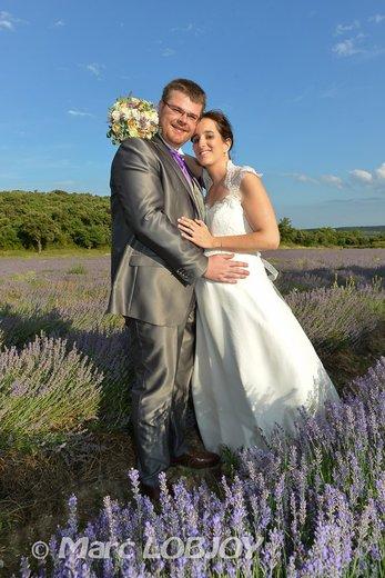 Photographe mariage - Marc LOBJOY Photographie - photo 72