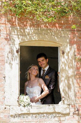 Photographe mariage - Marc LOBJOY Photographie - photo 46