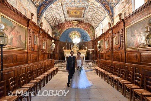 Photographe mariage - Marc LOBJOY Photographie - photo 40