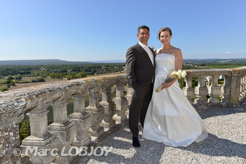 Photographe mariage - Marc LOBJOY Photographie - photo 32