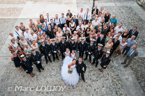 Photographe mariage - Marc LOBJOY Photographie - photo 6