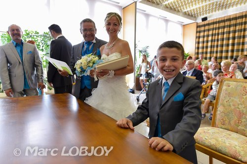 Photographe mariage - Marc LOBJOY Photographie - photo 80