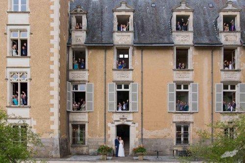 Photographe mariage - Alexandre Hellebuyck - photo 7