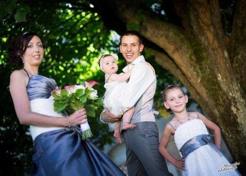 Photographe mariage - Alexandre Hellebuyck - photo 10