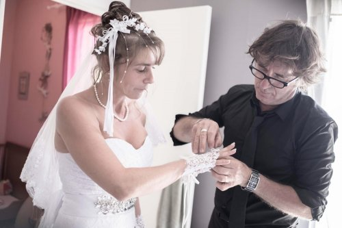 Photographe mariage - Anthony Soimie - photo 13