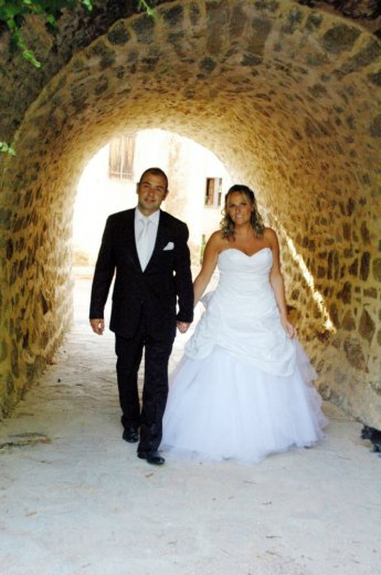 Photographe mariage - Studio Photos Fasolo - photo 8