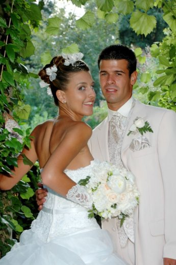 Photographe mariage - Studio Photos Fasolo - photo 13